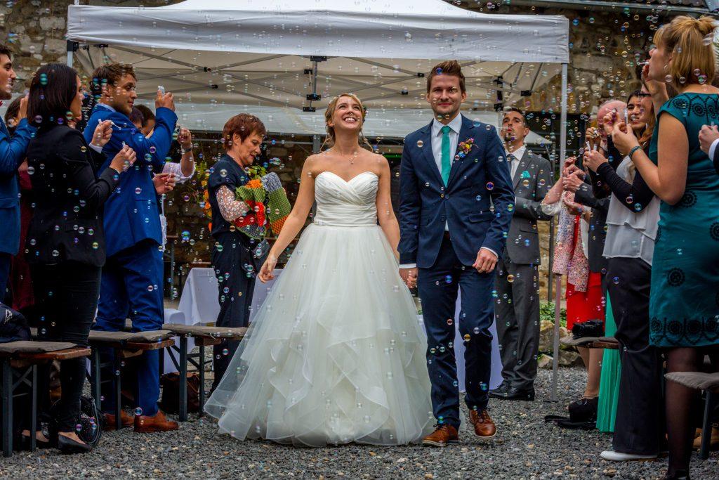 Freie Trauung Hochzeit Gut Hebscheid