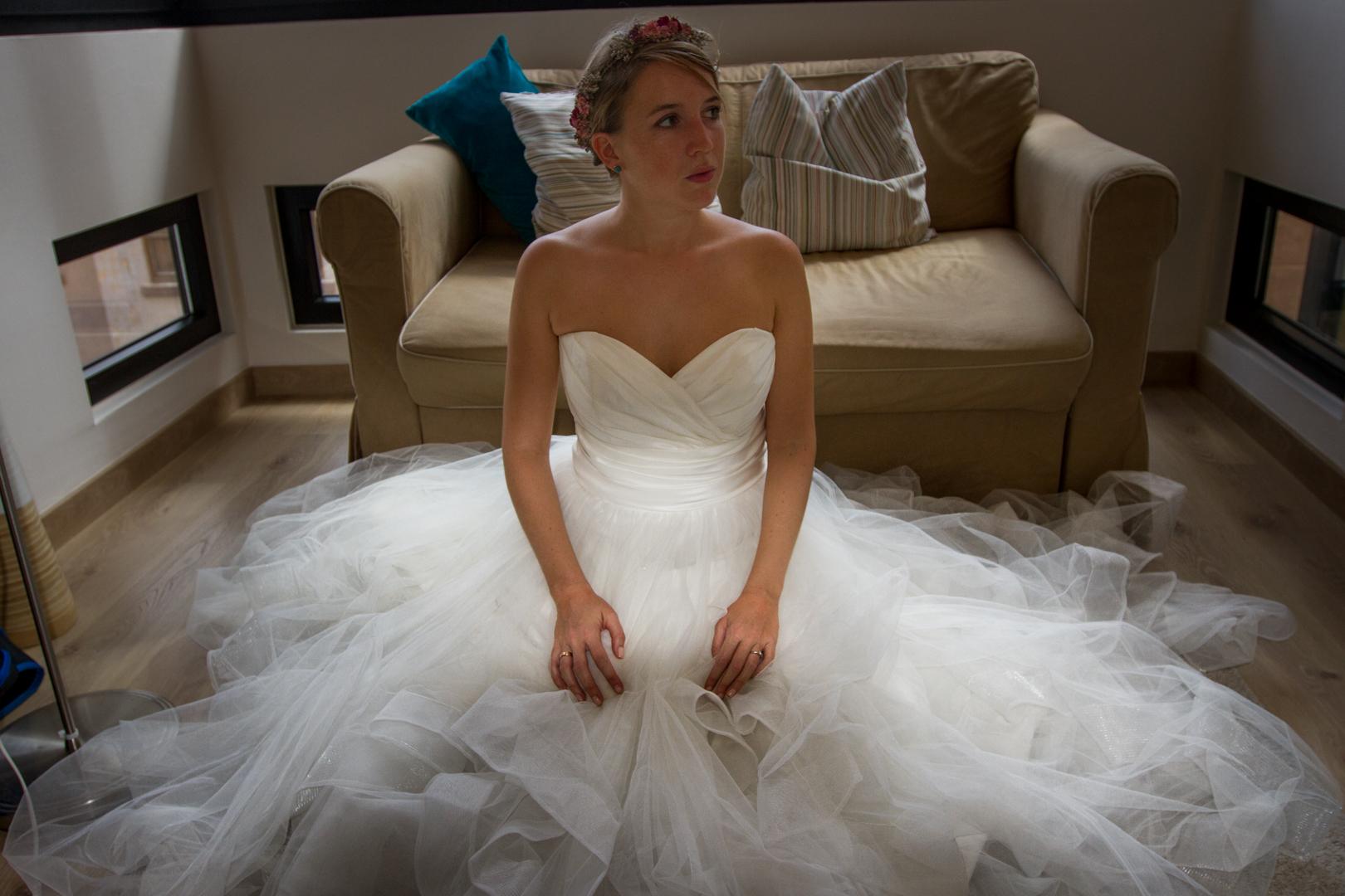 Hochzeitskleid Archive - Salz im Haar
