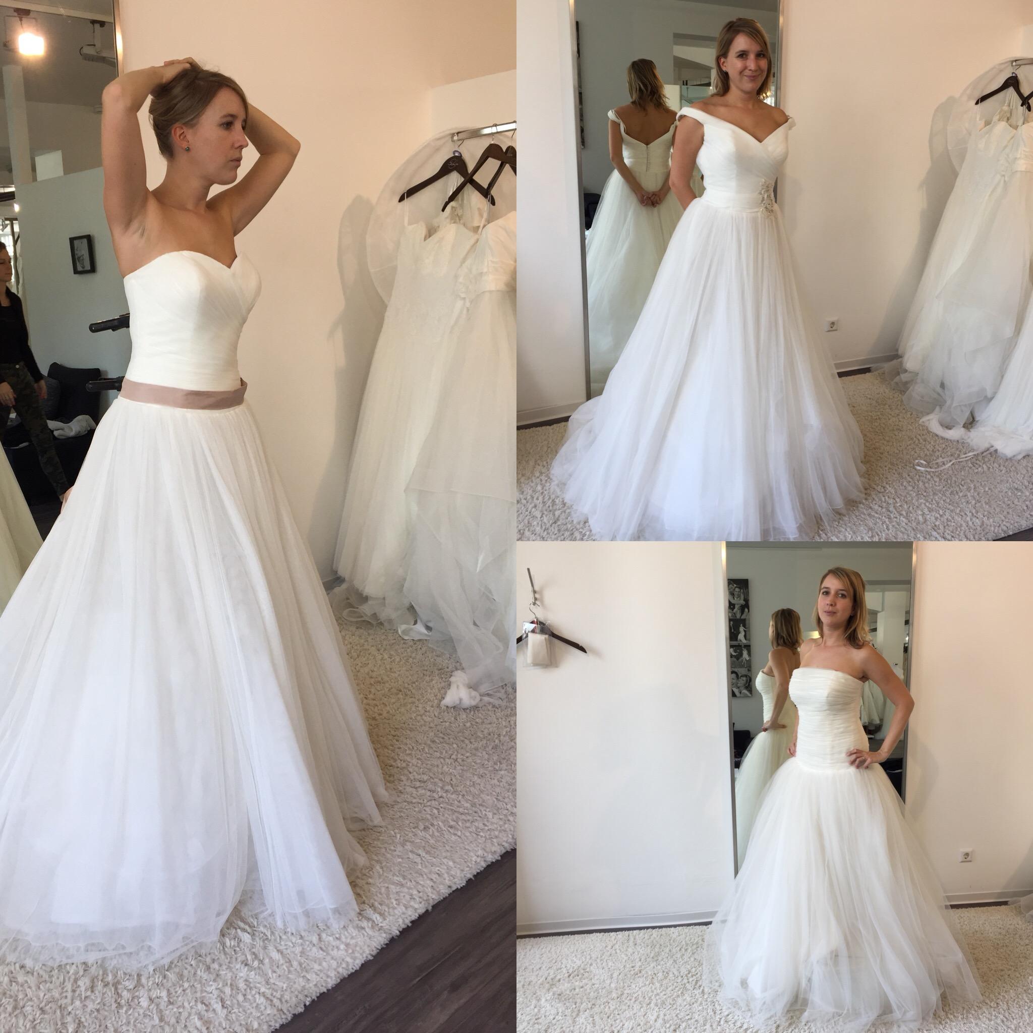 Rena Sposa Stuttgart Brautkleidkauf
