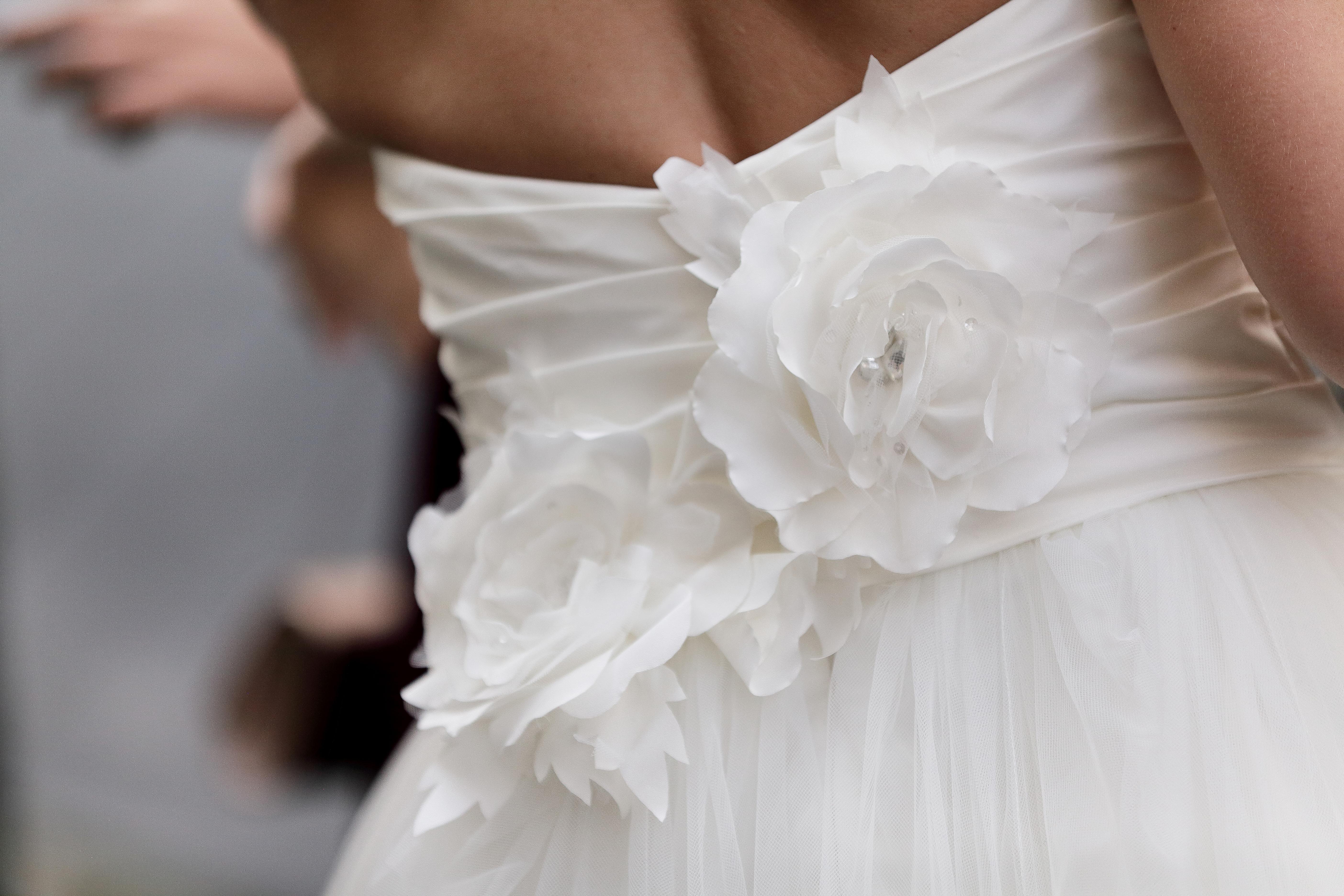 Brautkleid Watters Selena