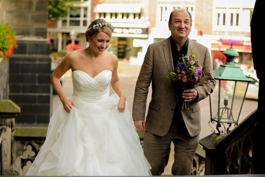 Rathaus Hochzeit Aachen